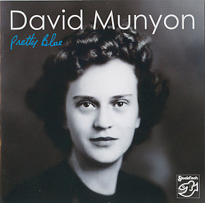 Pretty Blue - David Munyon