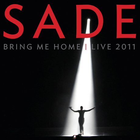 Bring Me Home - Live 2011 (CD1) - Sade