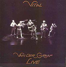 Vital - Van der Graaf Generator