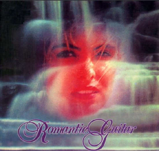 Romantic Guitar - Various Artists
