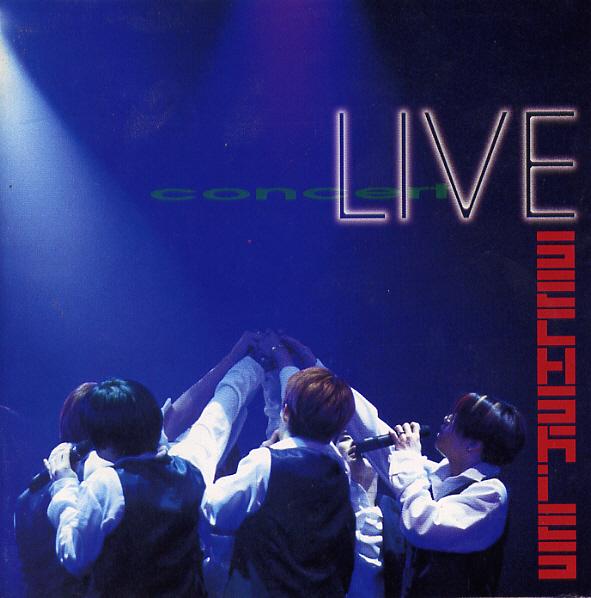 Live Concert - Sechskies