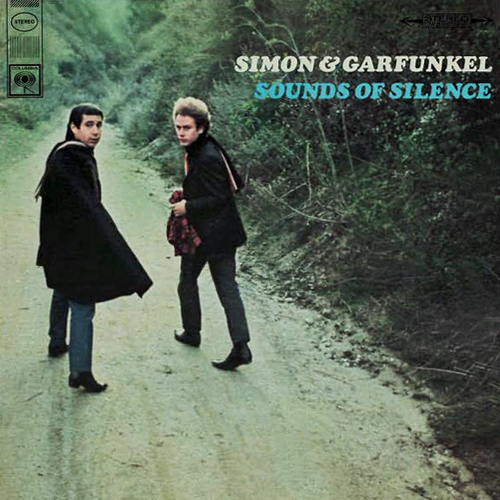 Sound Of Silence - Simon & Garfunkel