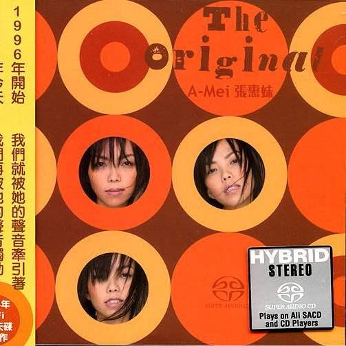 The Original - Trương Huệ Muội