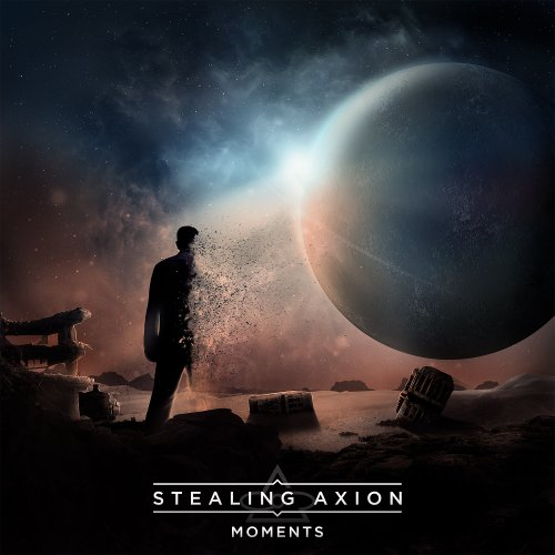 Moments - Stealing Axion