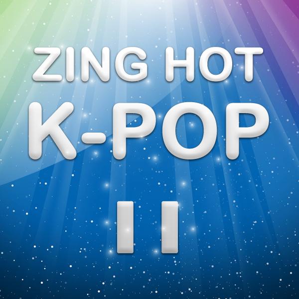 Nhạc Hot K-Pop Tháng 11/2012 - Various Artists