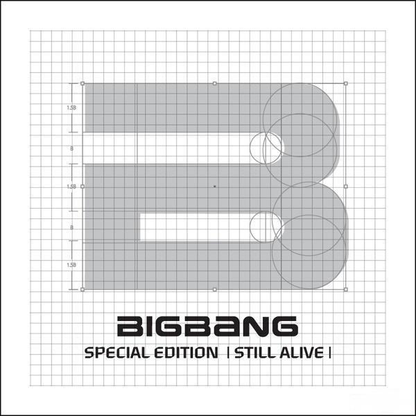STILL ALIVE (Special Edition) - BIGBANG - Big Bang