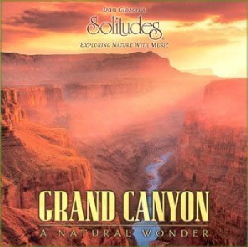 Grand Canyon - Natural Wonder - Dan Gibson