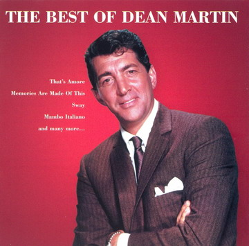 Best Of Dean Martin (CD4) - Dean Martin