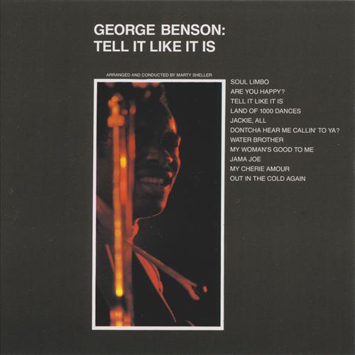 Tell It Like It Is - George Benson