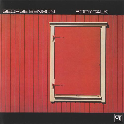 Body Talk - George Benson