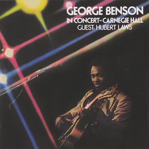 In Concert-Carnegie Hall - George Benson