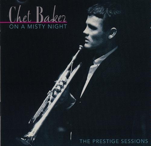 On a Misty Night - Chet Baker
