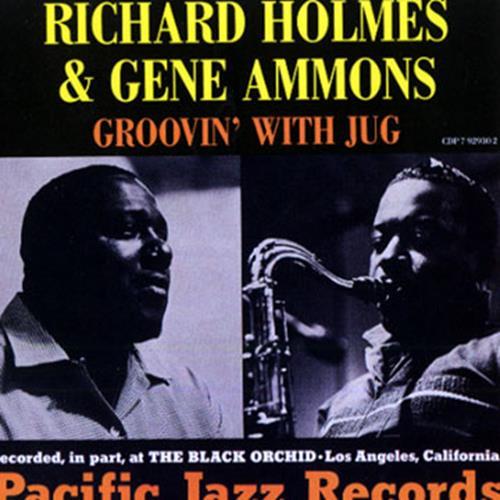 Groovin' with Jug - Gene Ammons