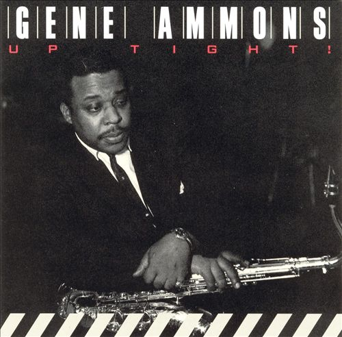 Up Tight! - Gene Ammons