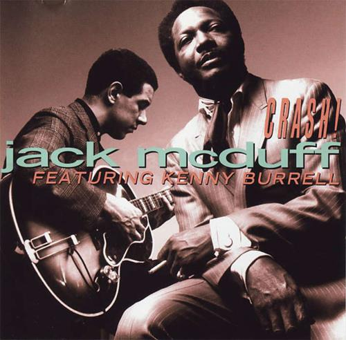 Crash! - Jack McDuff