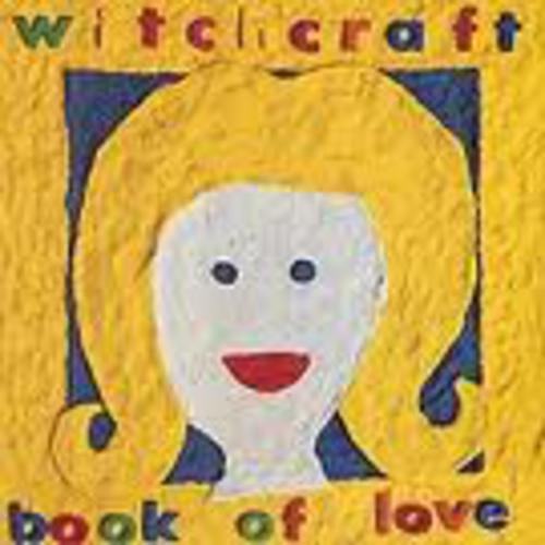 Witchcraft - Book Of Love