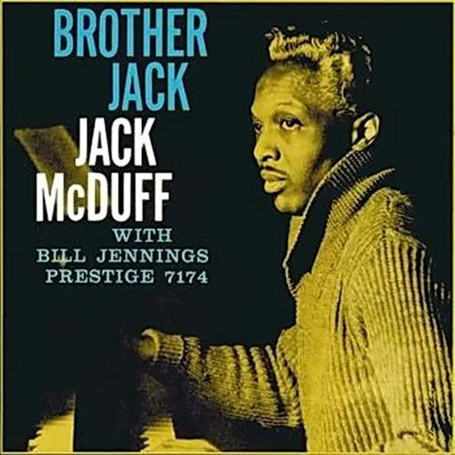 Brother Jack - Jack McDuff
