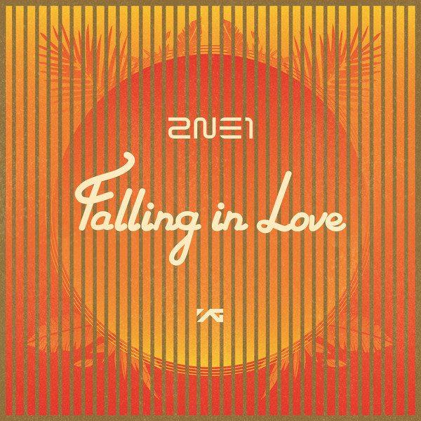 Falling In Love (Single) - 2NE1