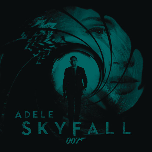 Skyfall (Single) - Adele