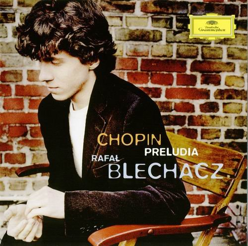 Chopin - The Complete Preludes CD 2 - Rafal Blechacz