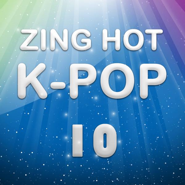 Nhạc Hot K-Pop Tháng 10/2012 - Various Artists
