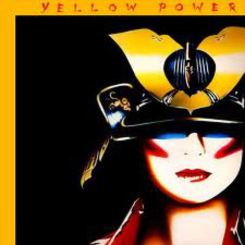 Yellow Power - Tony Carey