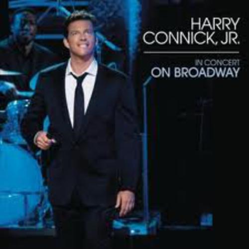 In Concert On Broadway - Harry Connick - Jr
