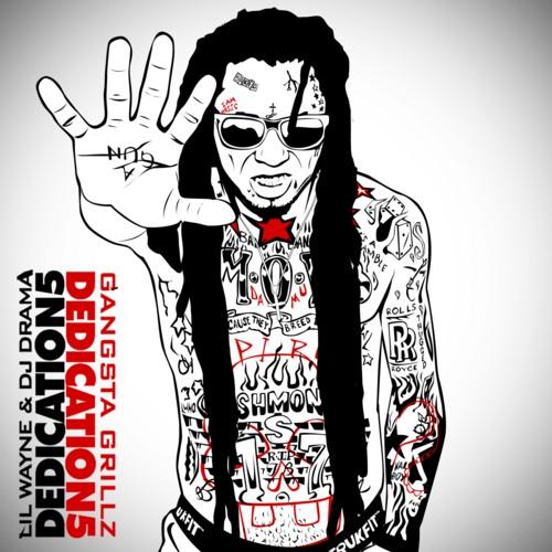 Dedication 5 (CD2) - Lil Wayne