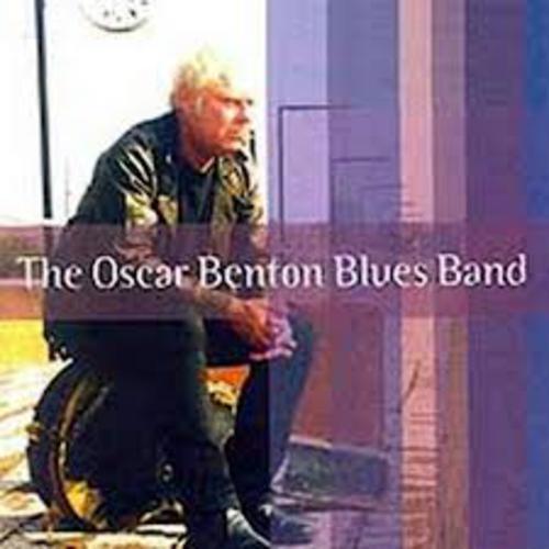 The Blues Is Gonna Wreck My Life - Oscar Benton