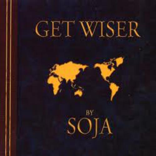 Get Wiser - SOJA