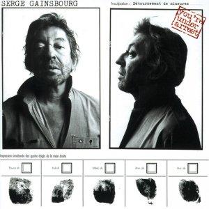 You're Under Arrest - Serge Gainsbourg
