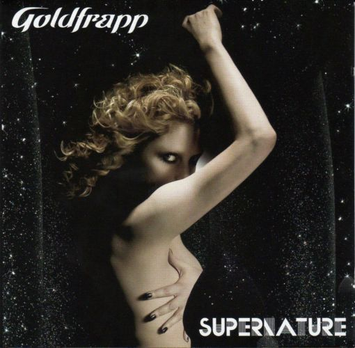 Supernature - Goldfrapp