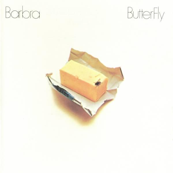 Butterfly - Barbra Streisand