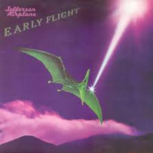 Early Flight - Jefferson Airplane