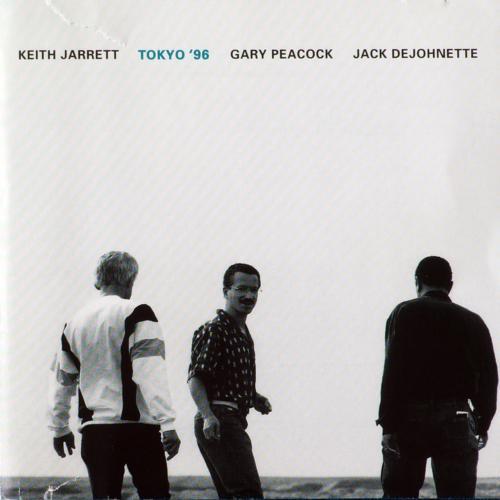 Tokyo '96 - Keith Jarrett