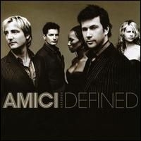 Defined - Amici Forever