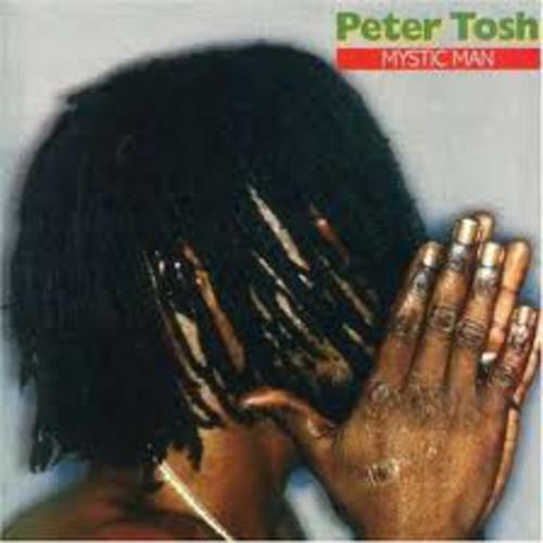 Mystic Man - Peter Tosh
