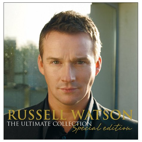 The Ultimate Collection (Special Edition) (CD2) - Russell Watson