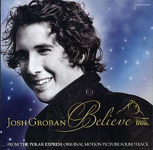 Youtube josh groban bridges album