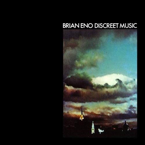 Discreet Music - Brian Eno