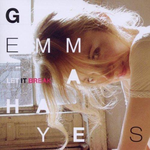 Let It Break - Gemma Hayes