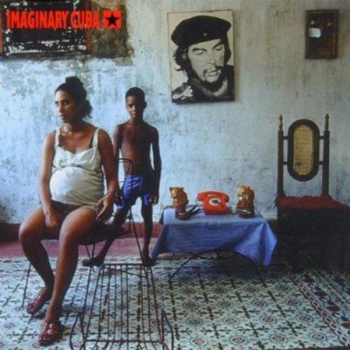 Imaginary Cuba - Bill Laswell