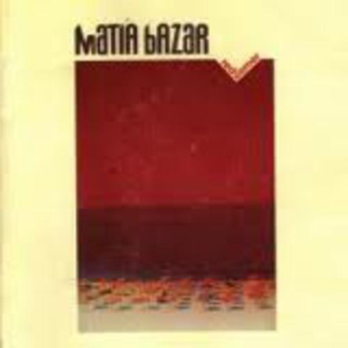 Red Corner - Matia Bazar