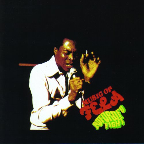 Roforofo Fight - Fela Kuti