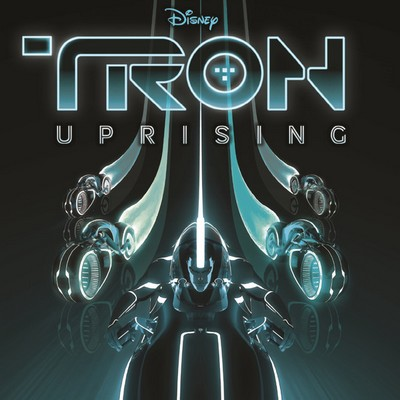 TRON: Uprising OST - Joseph Trapanese