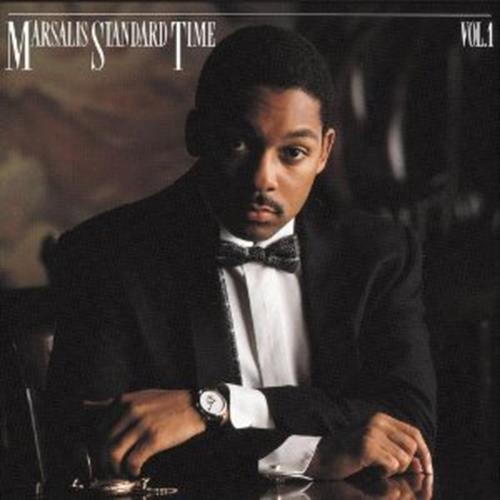 Standard Time Vol. 1 - Wynton Marsalis
