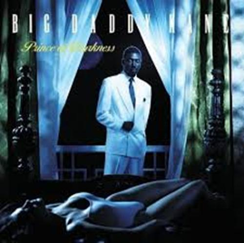 Prince Of Darkness - Big Daddy Kane
