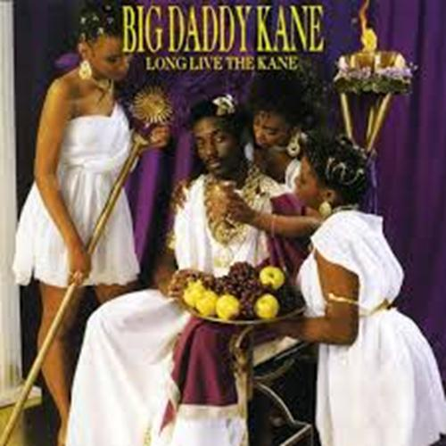 Long Live The Kane - Big Daddy Kane