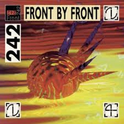 Front By Front - Front 242