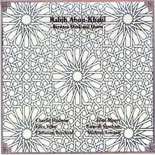 Between Dusk and Dawn - Rabih Abou-Khalil